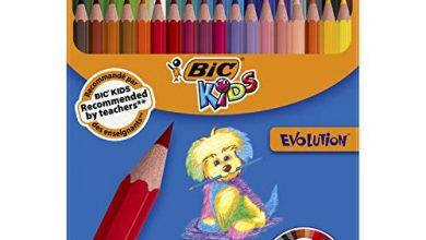 Photo of 30 Meilleur test Crayons De Couleur en 2021: après avoir recherché des options