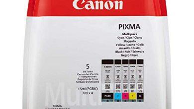 Photo of 30 Meilleur test Cartouche Canon 571 en 2021: après avoir recherché des options