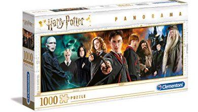 Photo of 30 Meilleur test Puzzle Harry Potter en 2021: après avoir recherché des options
