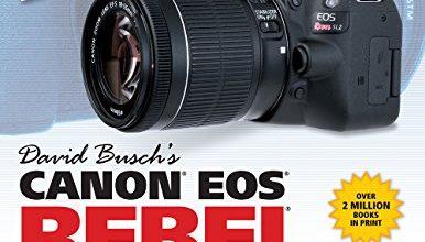 Photo of 30 Meilleur test Canon Eos 200D en 2021: après avoir recherché des options