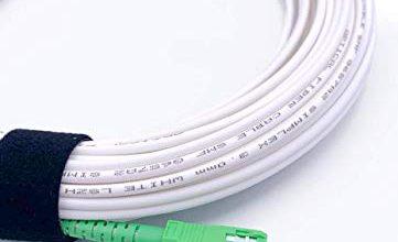 Photo of 30 Meilleur test Cable Fibre Optique en 2021: après avoir recherché des options