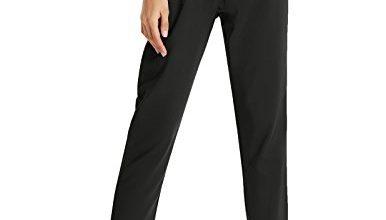 Photo of 30 Meilleur test Pantalon Taille Elastique Femme en 2021: après avoir recherché des options