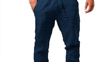 Photo of 30 Meilleur test Pantalon En Lin Homme en 2021: après avoir recherché des options