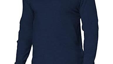 Photo of 30 Meilleur test Tee Shirt Manche Longue Homme en 2021: après avoir recherché des options