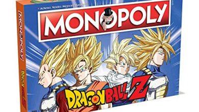 Photo of 30 Meilleur test Monopoly Dragon Ball Z en 2021: après avoir recherché des options