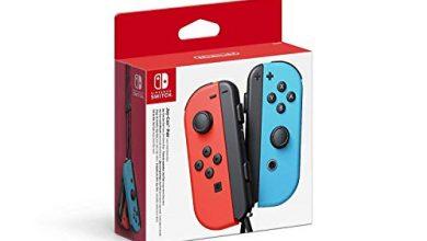 Photo of 30 Meilleur test Manette Nintendo Switch en 2021: après avoir recherché des options