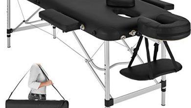 Photo of 30 Meilleur test Table De Massage Pliante Professionnelle en 2021: après avoir recherché des options