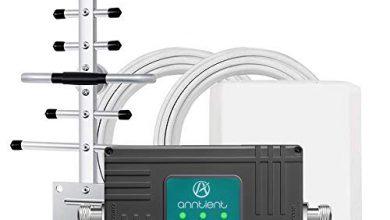 Photo of 30 Meilleur test Amplificateur Reseau Mobile en 2021: après avoir recherché des options