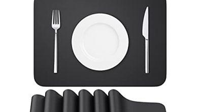 Photo of 30 Meilleur test Set De Table Plastique en 2021: après avoir recherché des options