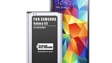 Photo of 30 Meilleur test Batterie Samsung S5 en 2021: après avoir recherché des options