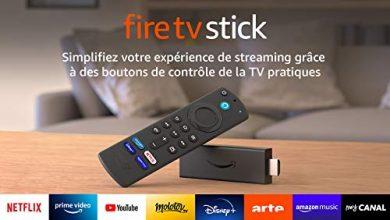 Photo of 30 Meilleur test Fire Stick Tv en 2021: après avoir recherché des options