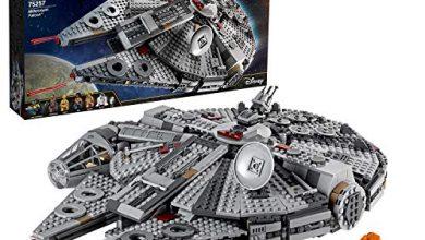 Photo of 30 Meilleur test Faucon Millenium Lego Star Wars en 2021: après avoir recherché des options