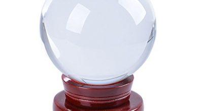 Photo of 30 Meilleur test Boule De Cristal Voyance en 2021: après avoir recherché des options