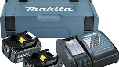 Photo of 30 Meilleur test Batterie Makita 18V 5Ah en 2021: après avoir recherché des options