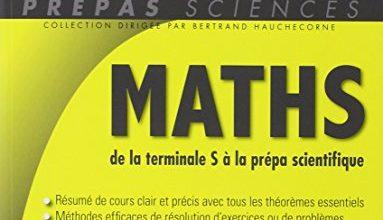 Photo of 30 Meilleur test Maths Terminale S en 2021: après avoir recherché des options