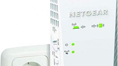 Photo of 30 Meilleur test Netgear Repeteur Wifi en 2021: après avoir recherché des options