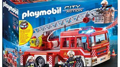 Photo of 30 Meilleur test Camion Pompier Playmobil en 2021: après avoir recherché des options