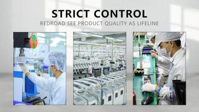 Photo of Contrôle qualité strict, RedRoad considère la qualité du produit comme une bouée de sauvetage