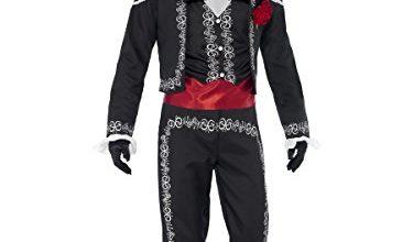 Photo of 30 Meilleur test Costume Halloween Homme en 2021: après avoir recherché des options