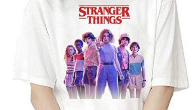 Photo of 30 Meilleur test Stranger Things T Shirt en 2021: après avoir recherché des options