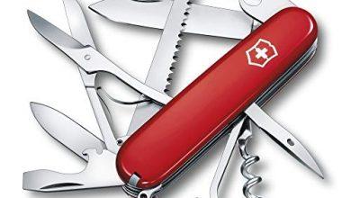 Photo of 30 Meilleur test Couteau Suisse Victorinox en 2021: après avoir recherché des options