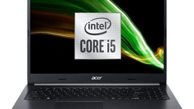 Photo of 30 Meilleur test Acer Aspire 5 en 2021: après avoir recherché des options