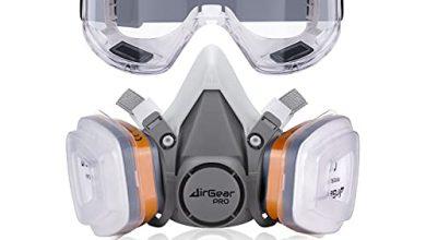 Photo of 30 Meilleur test Masque De Protection Respiratoire en 2021: après avoir recherché des options