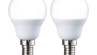 Photo of 30 Meilleur test Ampoule E14 Led en 2021: après avoir recherché des options