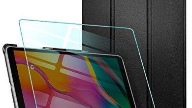 Photo of 30 Meilleur test Protection Tablette Samsung Galaxy Tab A en 2021: après avoir recherché des options