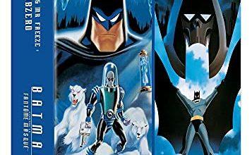 Photo of 30 Meilleur test Batman Contre Le Fantôme Masqué en 2021: après avoir recherché des options