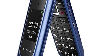 Photo of 30 Meilleur test Telephone Portable Senior en 2021: après avoir recherché des options