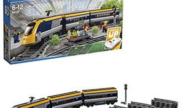 Photo of 30 Meilleur test Train Lego City en 2021: après avoir recherché des options