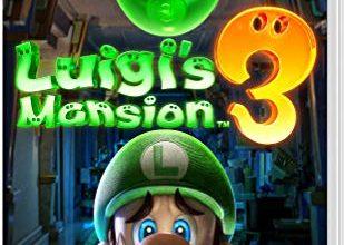 Photo of 30 Meilleur test Jeu Switch Luigi Mansion 3 en 2021: après avoir recherché des options