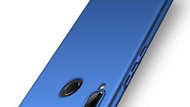 Photo of 30 Meilleur test Coque Huawei P20 Lite Bleu en 2021: après avoir recherché des options