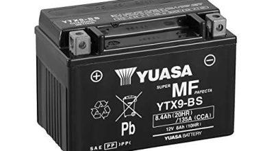 Photo of 30 Meilleur test Batterie Ytx9-Bs en 2021: après avoir recherché des options