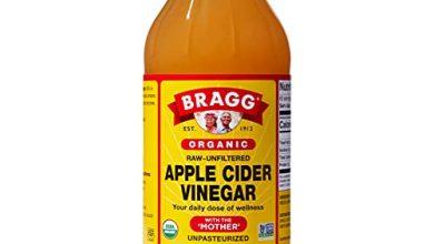 Photo of 30 Meilleur test Braggs Apple Cider Vinegar en 2021: après avoir recherché des options