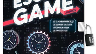 Photo of 30 Meilleur test Escape Game Junior en 2021: après avoir recherché des options