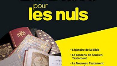 Photo of 30 Meilleur test La Bible Pour Les Nuls en 2021: après avoir recherché des options