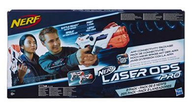 Photo of 30 Meilleur test Nerf Laser Ops en 2021: après avoir recherché des options