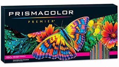 Photo of 30 Meilleur test Prismacolor Colored Pencils en 2021: après avoir recherché des options
