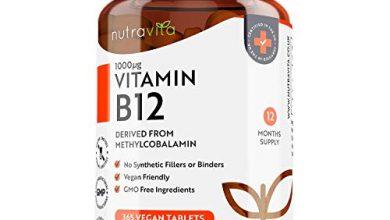 Photo of 30 Meilleur test Vitamine B12 Vegan en 2021: après avoir recherché des options
